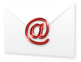 E-mail do Santuário:
