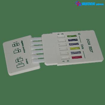 Alat Test Narkoba 6 Parameter Cassette