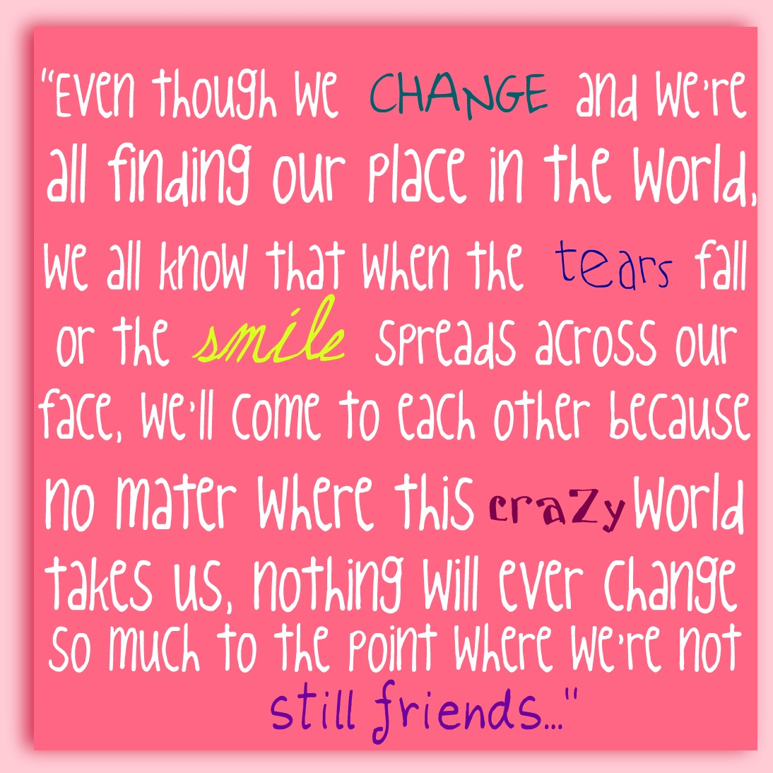 All About Friendship Quotes Quotes About Missing Our Friendship Best Ideas About Missing