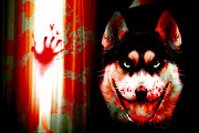 Creepypasta: Smile Dog