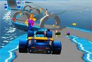 Mini Araba Şampiyonası