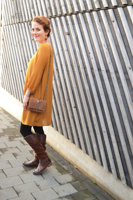 Modeblog aus Kiel und Stuttgart: Fleur et Fatale