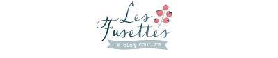 Les Fusettes - Ateliers et patrons de couture à Metz
