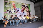 Bhadram Movie Audio launch Photos-thumbnail-10
