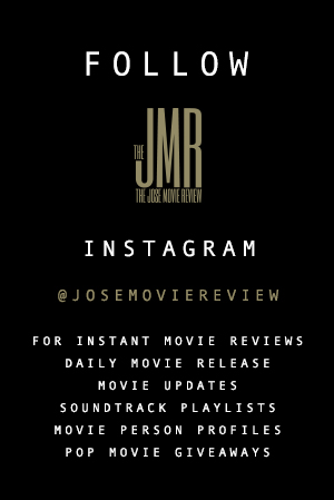 FOLLOW THE JMR INSTAGRAM