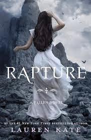 Rapture Pdf by Lauren Kate