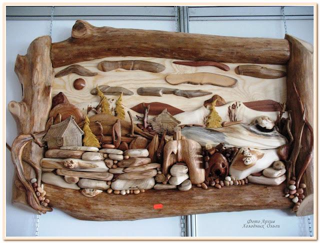 У Печоры, у реки
