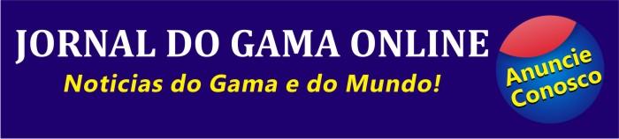 Jornal do Gama Online.