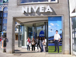 Nivea &amp; Hamburg