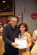 Paolo Liguori ed io