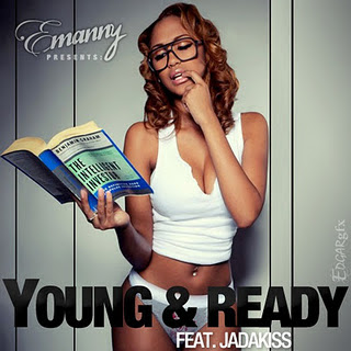 Emanny - Young & Ready