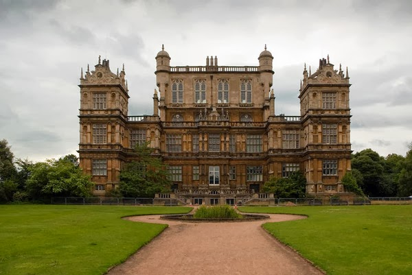 DAN Community Ltd Nottingham And Wollaton Hall Heritage Tour