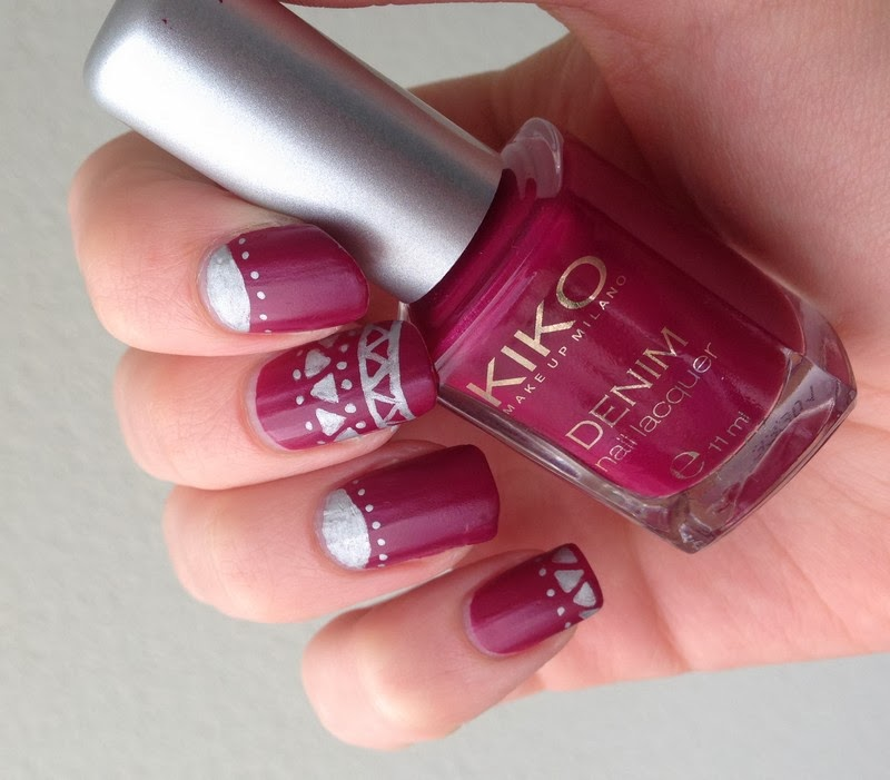 kiko tribal purple 462 boulevard rock