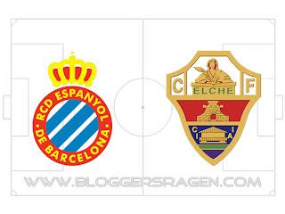 Prediksi Pertandingan Elche vs RCD Espanyol