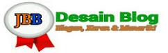 JBB DESAIN | JASA PEMBUATAN BLOG MURAH Rp 100.000,-