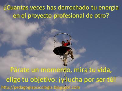 Autoconocimiento, Creatividad, Práctica, Coaching, Pedagogía, Psicología