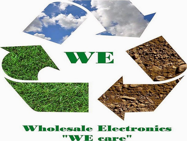 Wholesale Electronic Recycling  (WE)