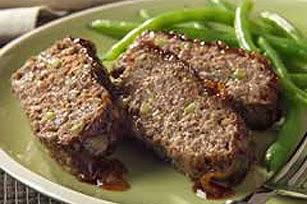 Mousse de Carne Picada