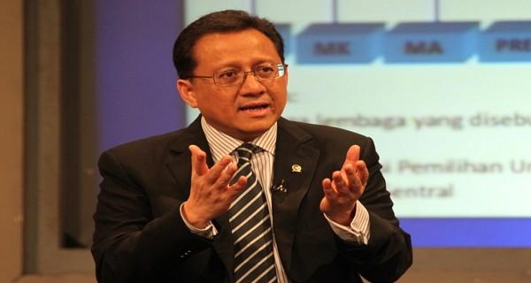 Ketua DPD Ingatkan Pemerintah tentang Pembangunan yang Belum Merata