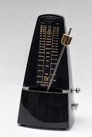 el metronomo de steinberg cubase