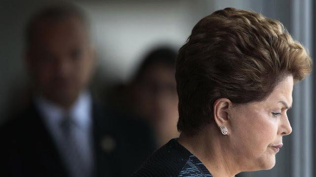 Dilma Rousseff é um total fracasso