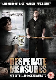 Filme Desperate Measures + Legenda