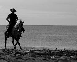 Almería a caballo