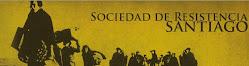 Sociedad de resistencia Santiago