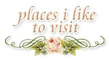 places i like to visit