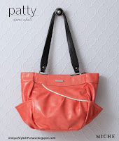 Miche Patty Demi Bag