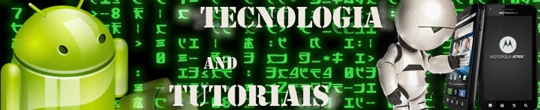 Tecnologia and Tutoriais