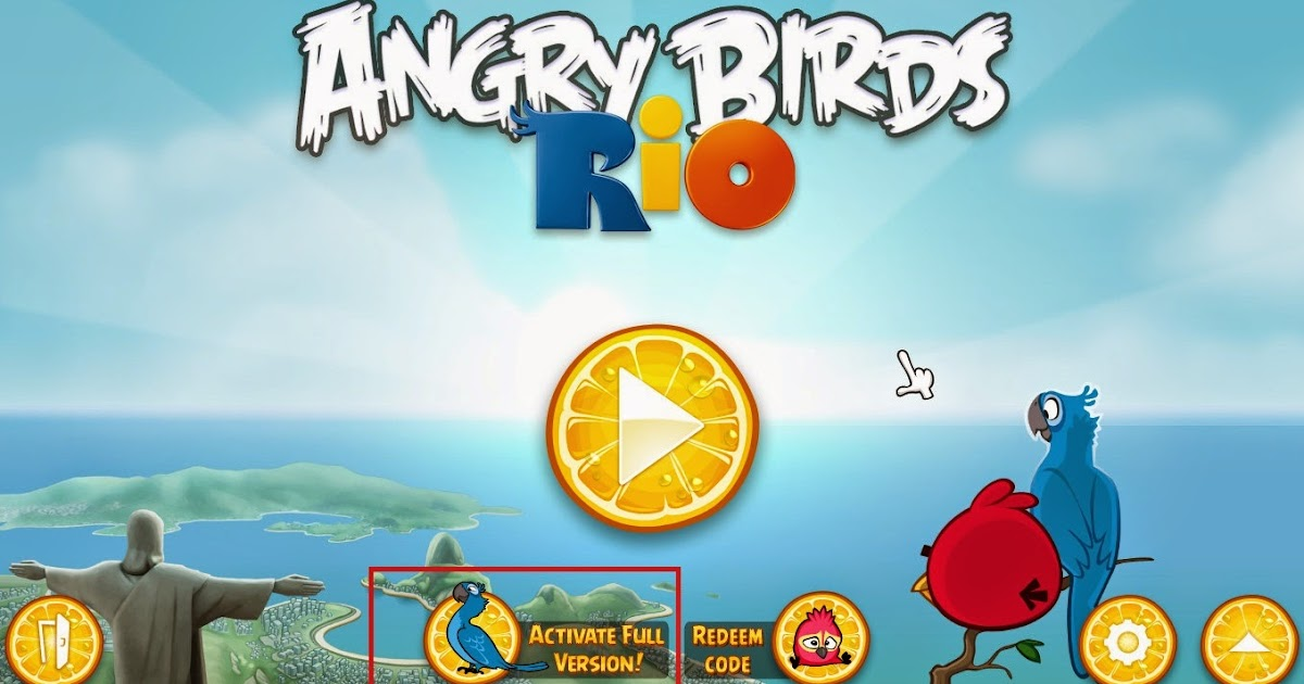 Download angry birds cho pc full crack