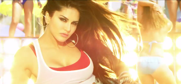 Paani Wala Dance (Sunny Leone) Full Mp3 Song Download - Kuck Kuch Locha Hai - 2015
