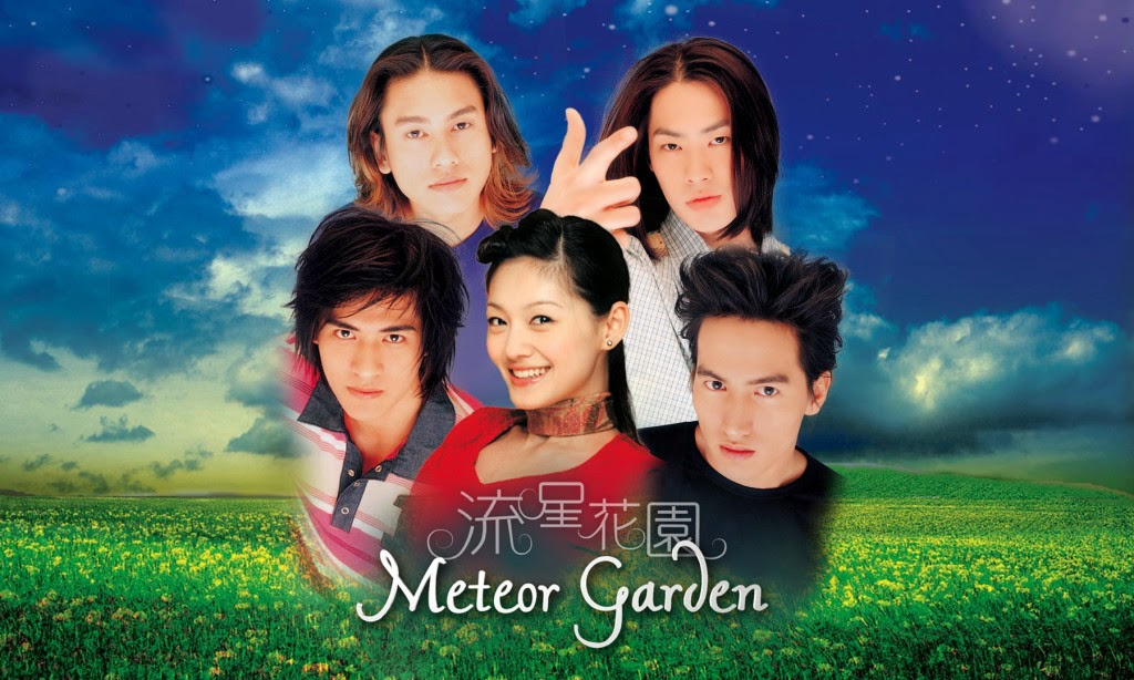 ABS-CBN Meteor Garden April 2014