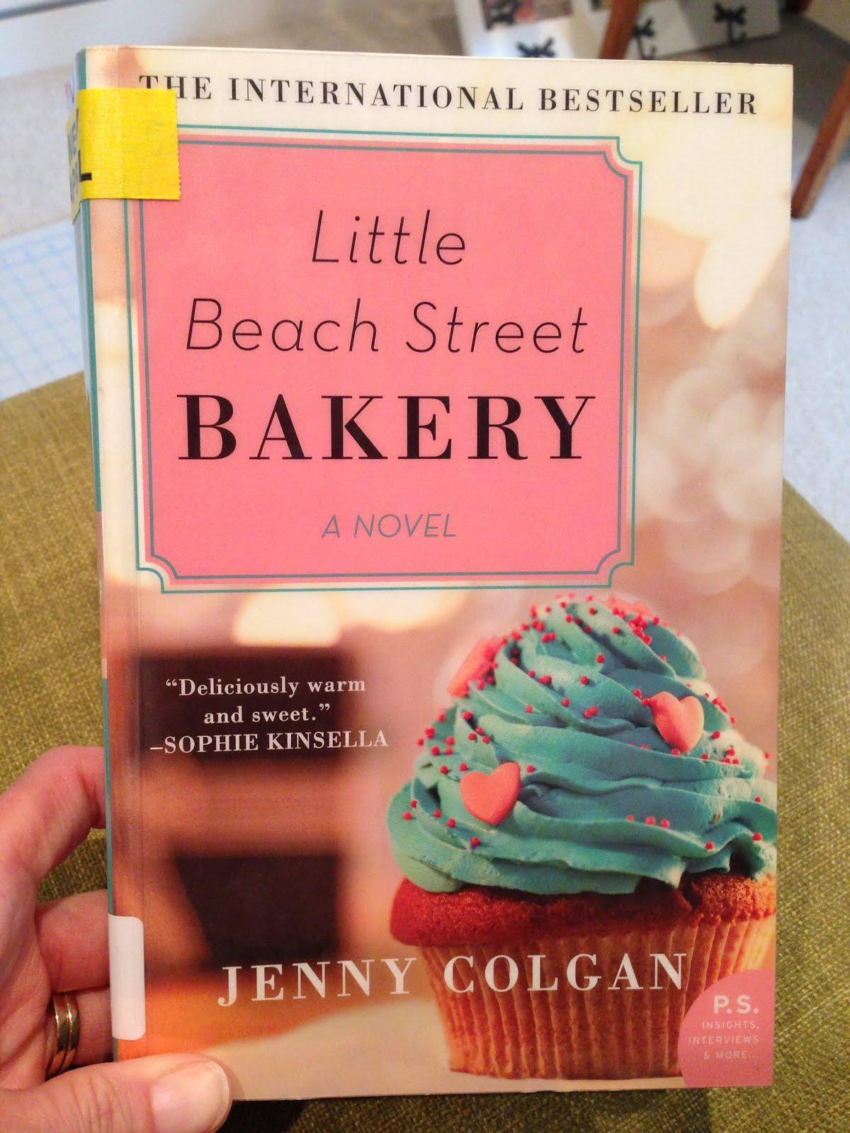 Little Beach Street Bakery -- Jenny Colgan