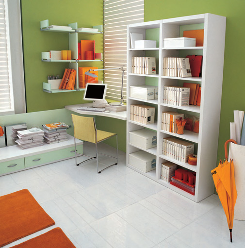 Furniture Study Area, Image