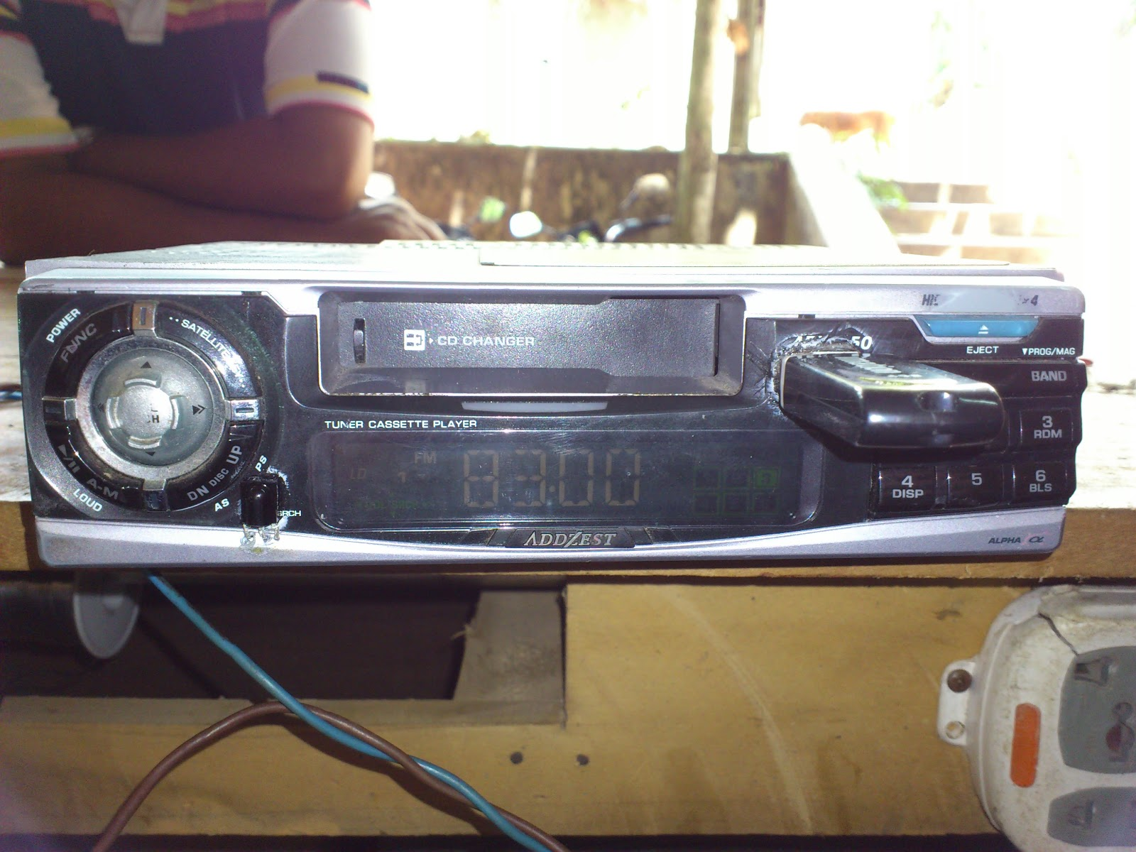 Electronic Circuit Componnent Data Lesson And Etc 2012 Usb Powered Stereo Computer Speaker Electroniccircuit You Might Also Like Addzest Car With