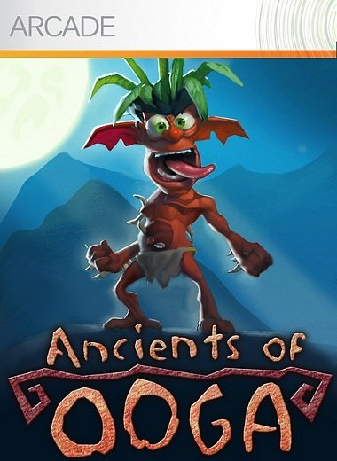 Game Download Ancients of Ooga PC Game Mediafire img