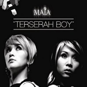 Duo Maia - Rindu Kamu Single Album 2012