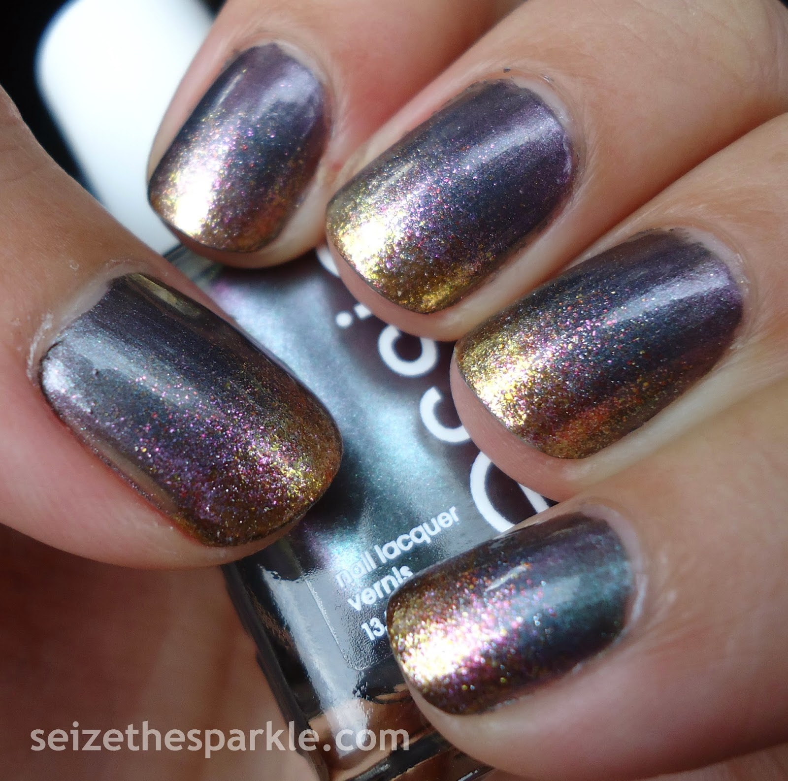 Duochrome Layering