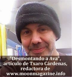 """Desmontando a Ava"" en WordPress"