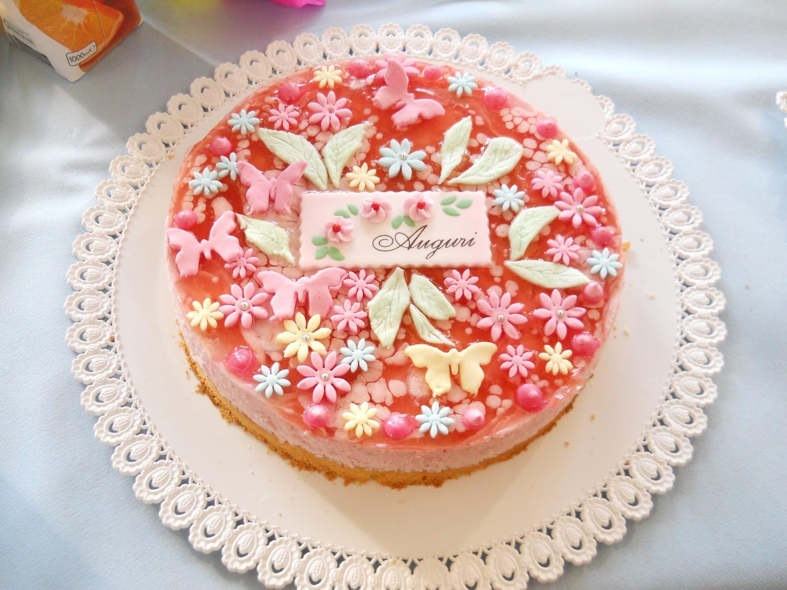 Bricolage ricette blog idee per festa di compleanno dei for Idee per torta di compleanno