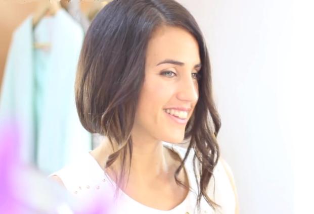 4 Programas para probar peinados y cortes de pelo virtual  - Recogidos Pelo Rizado Corto