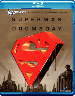 Download Superman Doomsday 2007