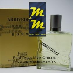Perfumes Lamis (creation lamis)