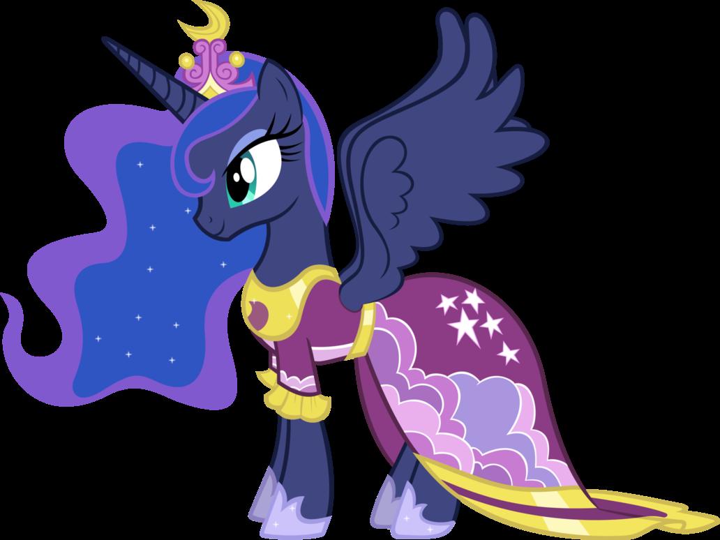MLP Screenshots Coronation Ponies