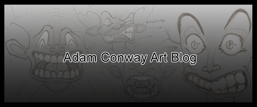 Adam_W_Conway - Art Blog