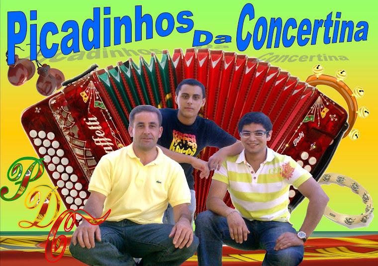 Picadinhos da Concertina