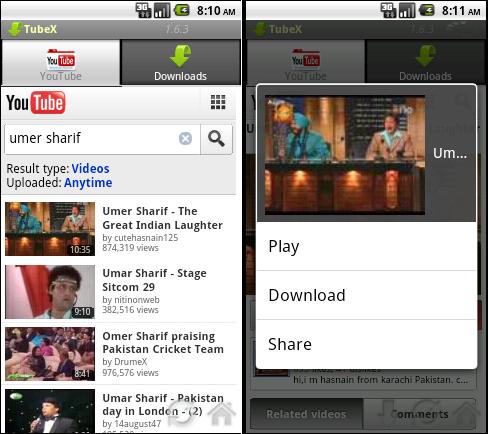 aplikasi android download video di youtube