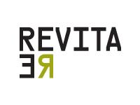 Logo konkursu Revitaer 2014